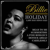 Billie Holiday. Lady Day Sings Jazz de Billie Holiday