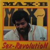 Sex-revolution de Max-B