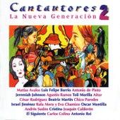 Cantautores. La nueva generacion 2 de Various Artists