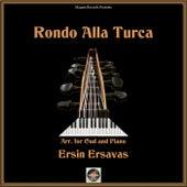Rondo Alla Turca (Arr. for Oud and Piano) de Ersin Ersavas