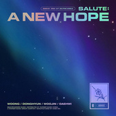 SALUTE: A NEW HOPE by AB6IX