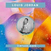 Louis Jordan - Vintage Cafè von Louis Jordan