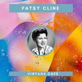 Patsy Cline - Vintage Cafè von Patsy Cline