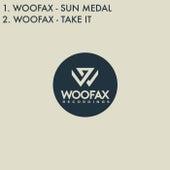 Sun Medal / Take It de Woofax