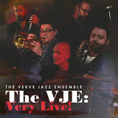 Very Live! de The Verve Jazz Ensemble