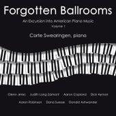 Forgotten Ballrooms by Corte Swearingen