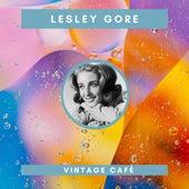Lesley Gore - Vintage Cafè von Lesley Gore