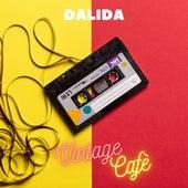 Dalida - Vintage Cafè de Dalida