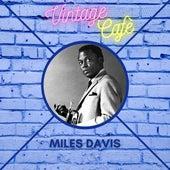 Miles Davis - Vintage Cafè von Miles Davis