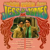 Revolution, Evolution, Change de Jess