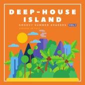 Deep-House Island (Groovy Summer Shakers), Vol. 1 de Various Artists