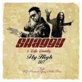 Fly High 2k17 de Shaggy