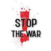 Stop the War von Barleben