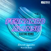 Fernando Alonso (Electro Remix) de Eduardo Luzquiños