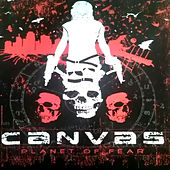 Planet Of Fear by Canvas