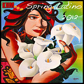 Spring Latino 2012 de Various Artists