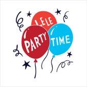 Partytime by Le Le