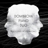 Klasycznie i rozrywkowo by Dombrova Piano Duo
