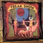 Freak Show: 3CD pREServed Edition by The Residents