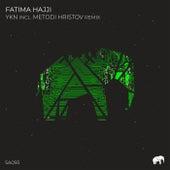 YKN de Fatima Hajji
