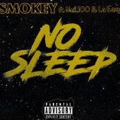 NO SLEEP de Smokey