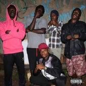 LAZIO (Freestyle) by G3 Gang