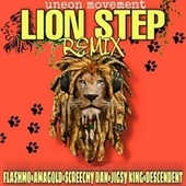 Lion Step Remix by Flash Mo