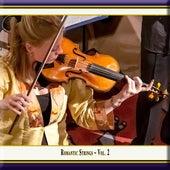 Romantic Strings, Vol. 2 (Live) von Various Artists