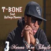 Morena Keo Tshepile by T-Bone
