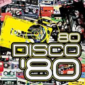 80 Disco '80 de Various Artists