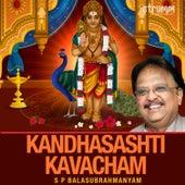 Kandhasashti Kavacham von S.P. Balasubrahmanyam