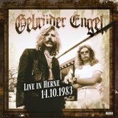 Live in Herne, 14.10.1983 by Gebrüder Engel