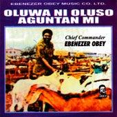 Oluwa Ni Oluso Aguntan Mi by Ebenezer Obey