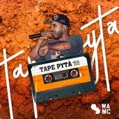 Tape Pytã von WA MC