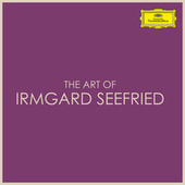 The Art of Irmgard Seefried de Irmgard Seefried