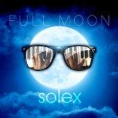Full Moon by Solex
