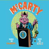 Dangle the Carrot...rattle the Bones! von Mccarty