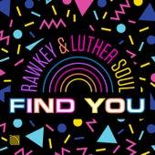 Find You de Rawkey