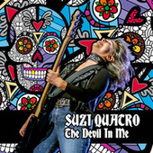 The Devil in Me de Suzi Quatro