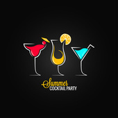 Summer Cocktail Party by Various Artists