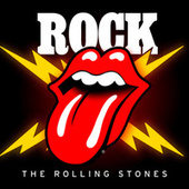 Rock by The Rolling Stones