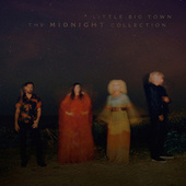 The Midnight Collection von Little Big Town