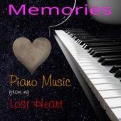 Memories: Piano Music from my Lost Heart by Renato Ferrari