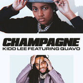 Champagne by Lee