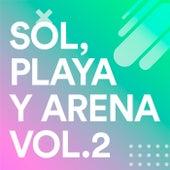 Sol, Playa y Arena Vol.2 von Various Artists