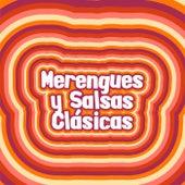 Merengues y Salsas Clásicas by Various Artists
