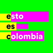 Esto es Colombia by Various Artists