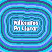 Vallenatos Pa Llorar von Various Artists