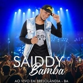 Ao Vivo em Brejolândia, BA de Saiddy Bamba