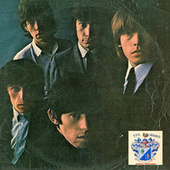 The Rolling Stones, No. 2 by The Rolling Stones